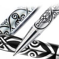 Celtic Slim Pens